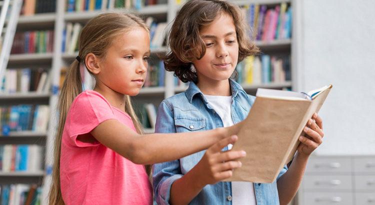 Una literatura de matices para niños y jóvenes