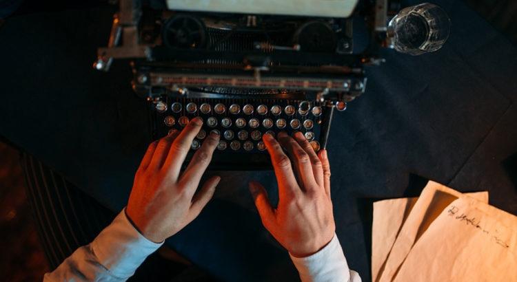 A ti, que comienzas a escribir y a creer