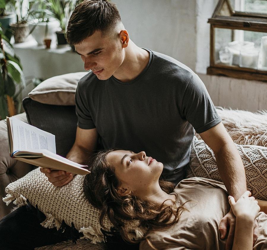 consejos para que escribas y conectes con el acto de amar