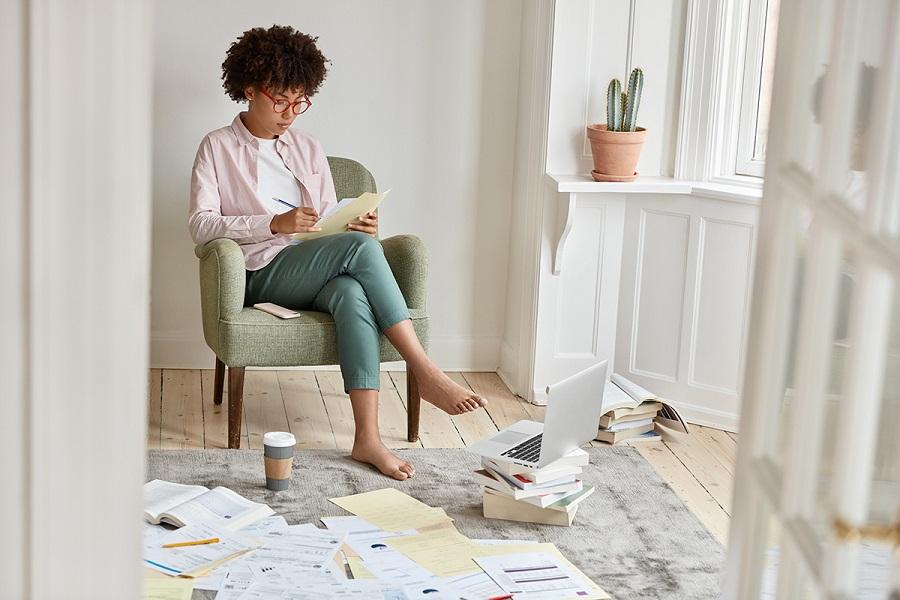 Beneficios de la autopromoción para los escritores