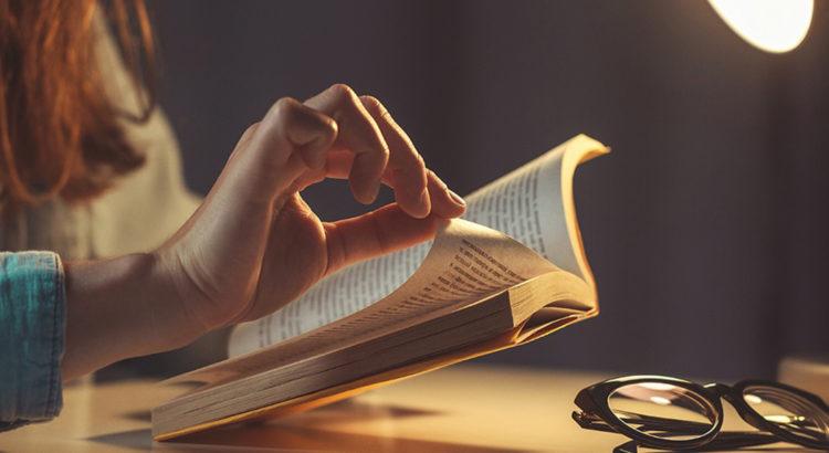 Graves consecuencias de leer