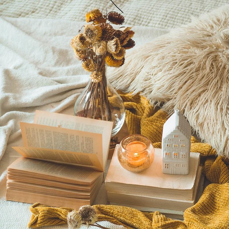El beneficio de la lectura para la mente y el alma