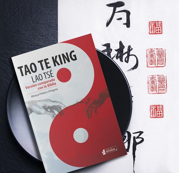 La leyenda de Lao Tsé
