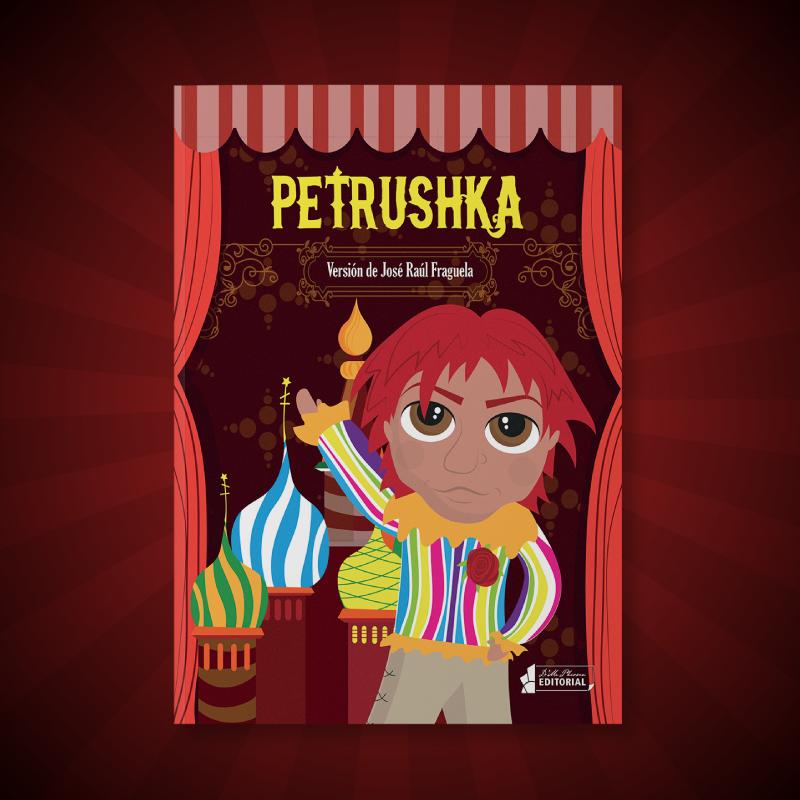 El Petrushka de José Raúl Fraguela