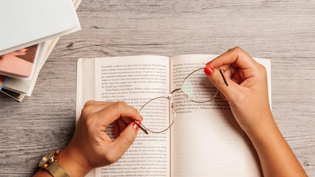 Cómo disminuyen las tensiones al convertirse en lector