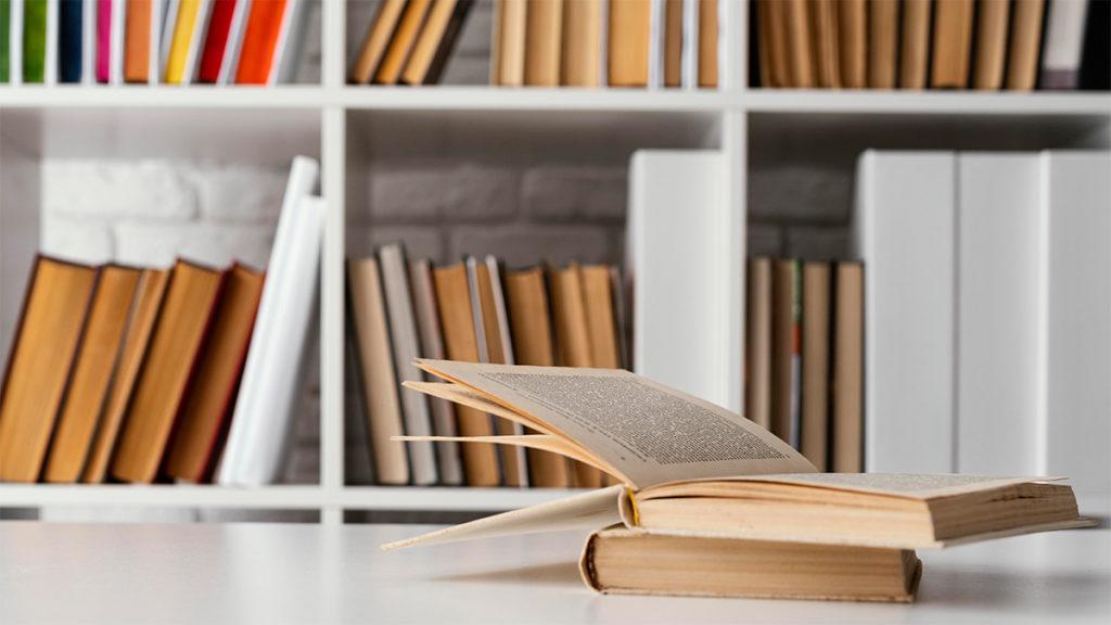leer varios libros al mismo tiempo