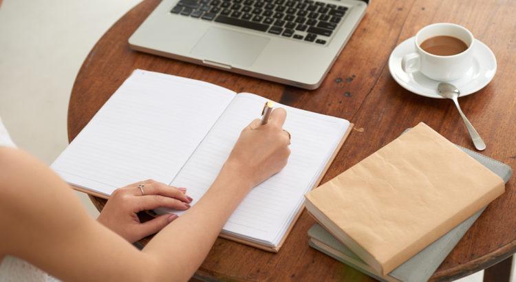 Manías y supersticiones de escritores