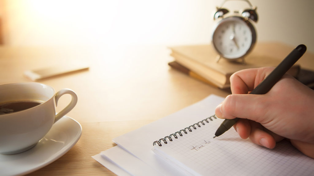 En camino de ser una escritora horizontal