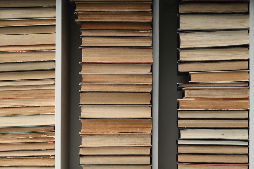 Los libros considerados clásicos