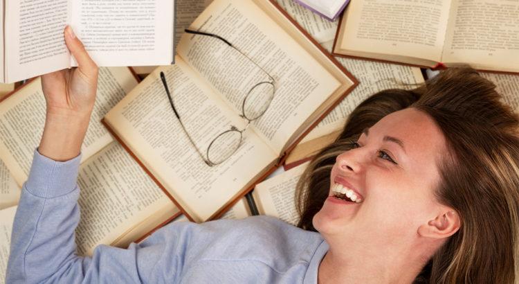 Leer historias humorísticas