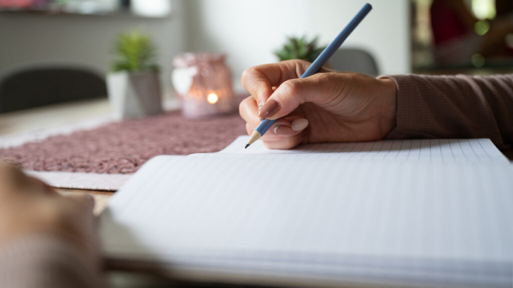 El laboratorio de la escritura