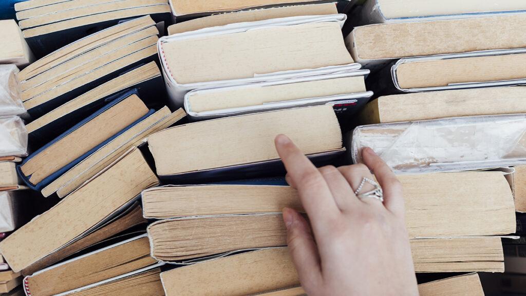 5 libros para descubrir el verdadero placer de leer